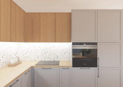 Mieszkanie pokazowe
